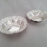 Pair of Victorian Bowls