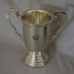 Art Deco Trophy