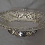 Victorian Fruit Bowl