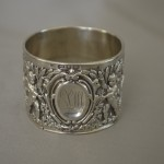 Victorian Serviette Ring